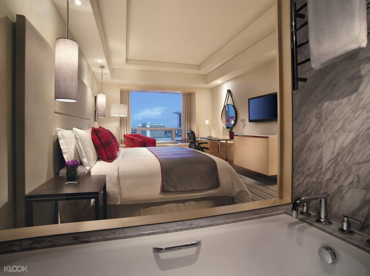 Carlton Premier Room